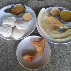 Inde du Sud (Auroville): mes suggestions de restaurants