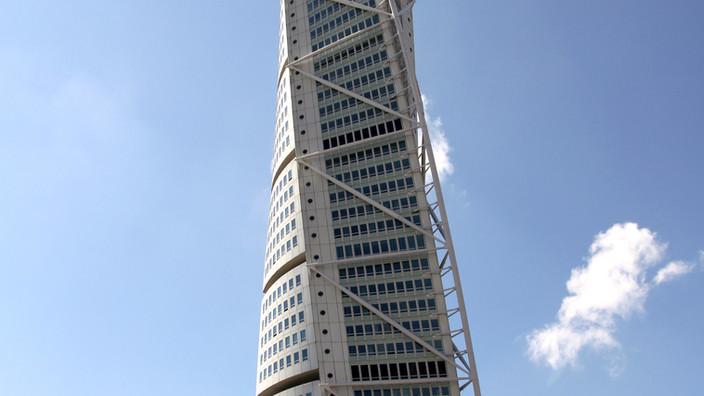 Series - Skyscrapers