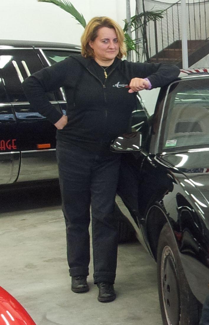 Melania Torrigiani