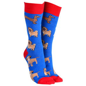 Dogs (Blue/Red) #37157