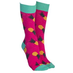 Pineapple (Hot Pink) #86448