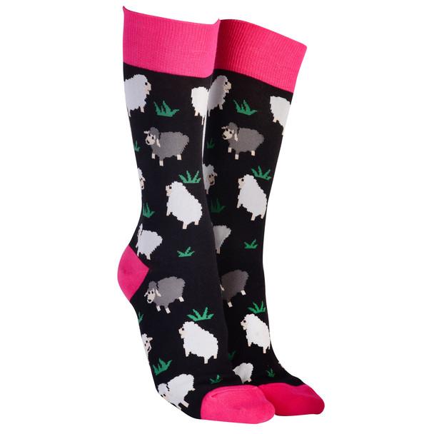 Sheep (Black/Pink) #37166