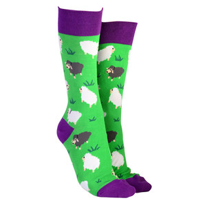 Sheep (Green/Purple) #37166