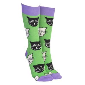 Kitty Cat (Green) #86463