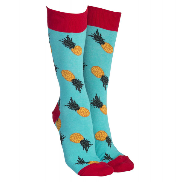 Pineapple (Turquoise) #86448