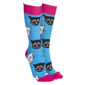 Kitty Cat (Blue) #86463