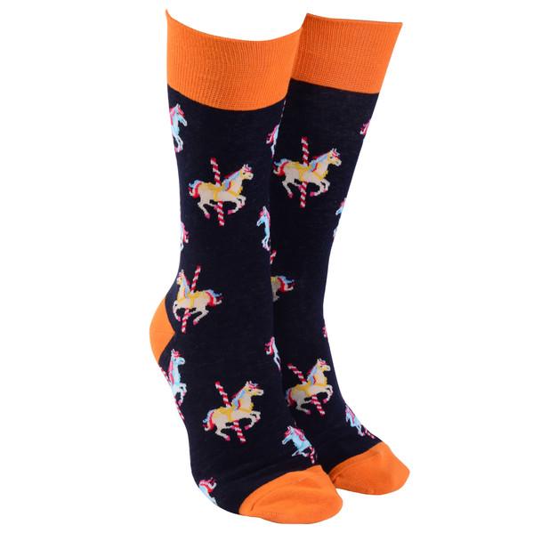 Carousel Horses #37621