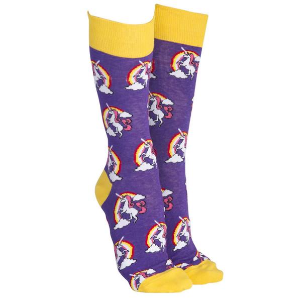 Unicorns (Purple) #86454