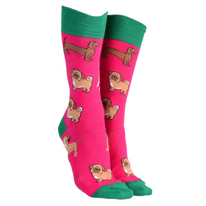 Dogs (Pink/Green) #37157