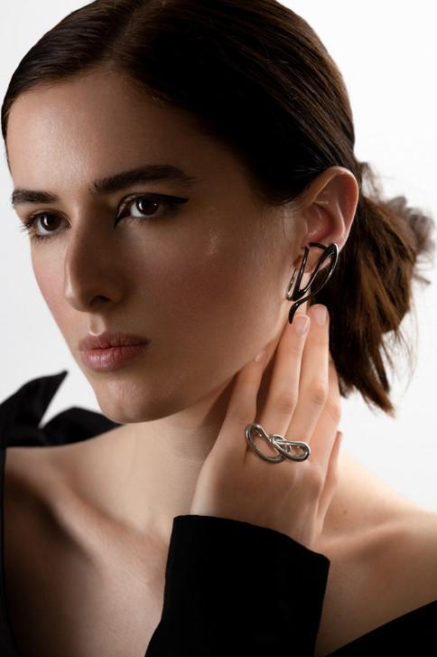 Campagne Suisuee jewelry Munich