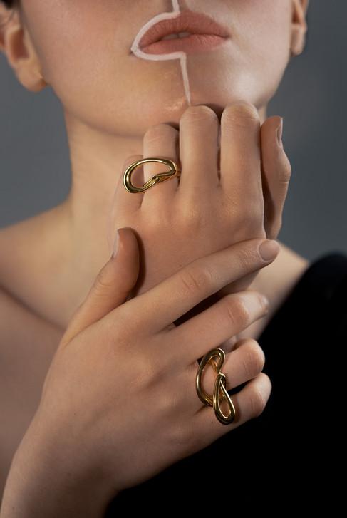 Campagne Suisuee jewelry Munich _ closeup