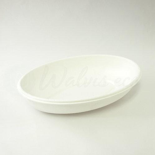 18oz Oval-Shaped Bowls    (300/case)