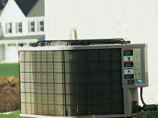 Tips For Protecting Your Outdoor A/C Condenser