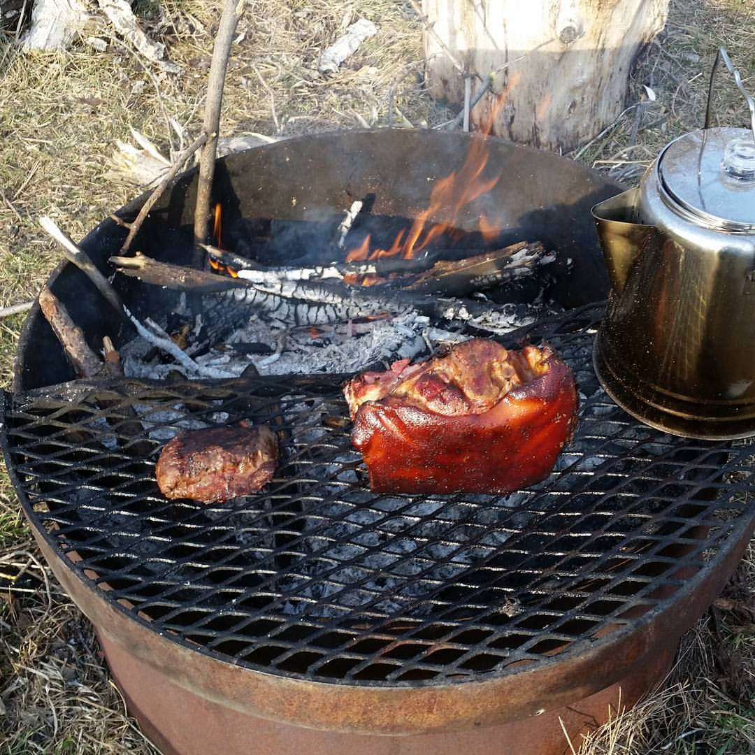 CampingCook