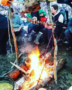 Fire Craft