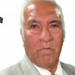 Asesinan al periodista Luis Pérez y queman su casa