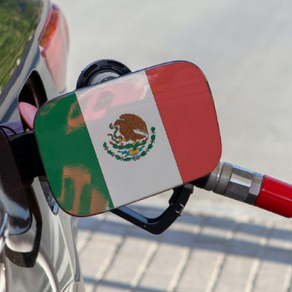 Gasolina en México sube más de 34% en lo que va del año, según datos de la Profeco
