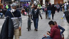 Estado de México pasa al semáforo amarillo por incremento de casos COVID