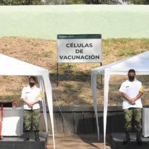 México podría tardar más de 110 años en vacunar al 70% de la población, alerta CovidVax