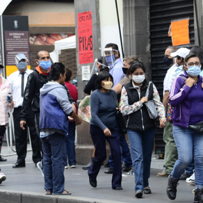 91 mil 755 mexiquenses se han recuperado de Covid-19