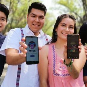 Crean en la UACh una App con diccionario de 15 lenguas indígenas