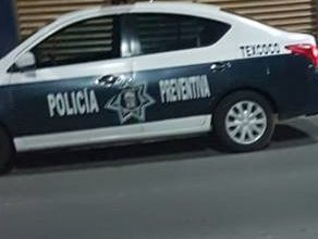 Policías intentan extorsionar a afectados de camioneta incendiada en Texcoco