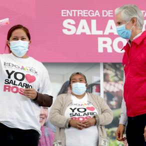 INE pide suspender propaganda de tarjeta rosa en Edomex
