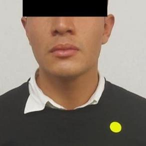 Se entrega Diego a la Fiscalía capitalina tras ser acusado de atropellar a dos mujeres en Iztacalco