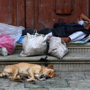 ¿Las personas en situación de calle son inmunes al COVID-19?: Estas son las hipótesis