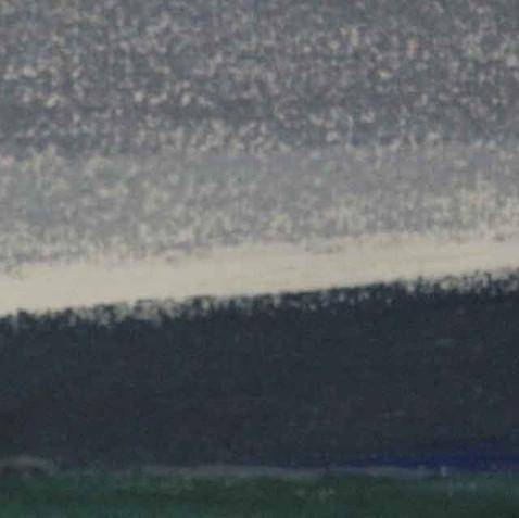 Pastel on cardborad - 9X20 - 2010