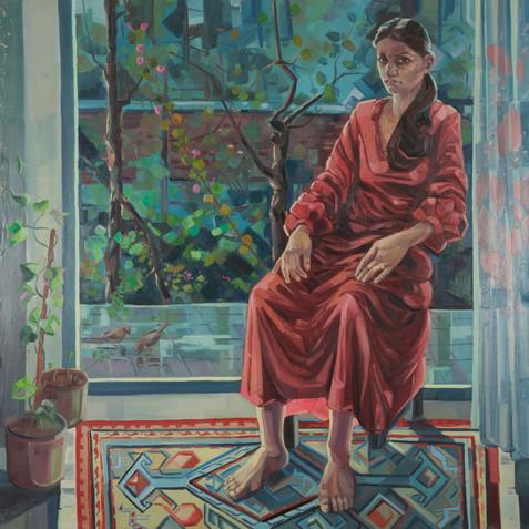 Oil on canvas - 150x150 - 1982