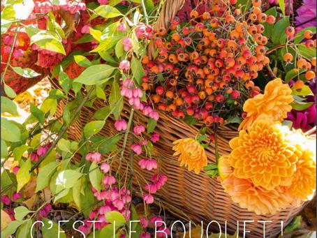 C'est le Bouquet ! Magazine Esprit d'Ici
