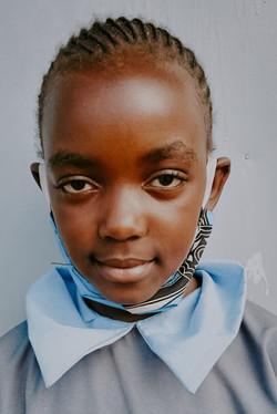 Naomi Mukuhe