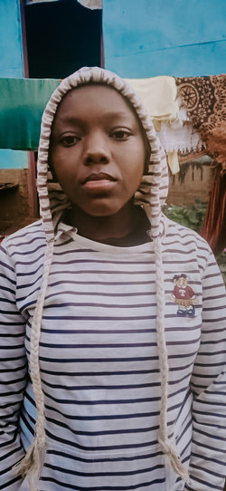 Maryanne Mwiso
