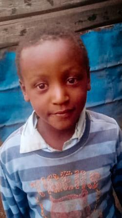 Samuel Ndungu