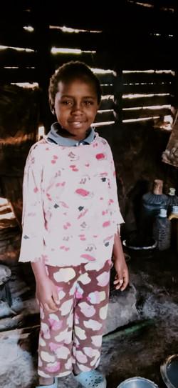 Mary Wambui