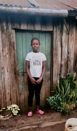 Eunice Mwende