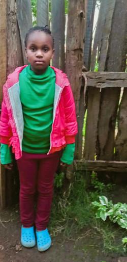 Lilian Ndoine