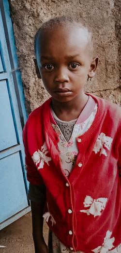 Precious Njeri