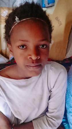 Ester Wangari