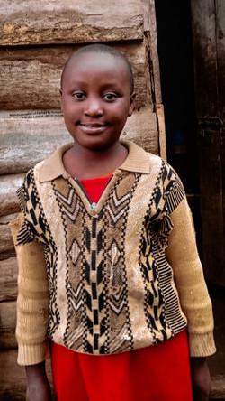 Mary Nyambura