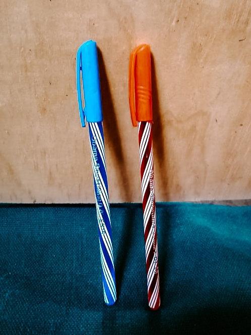 2 ball-pens