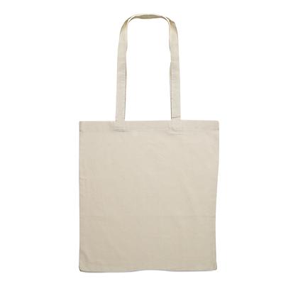Bolsa de compra en algodón