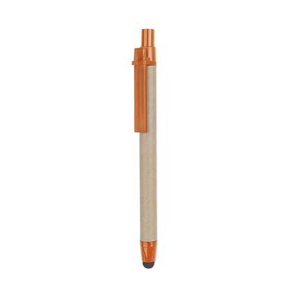 Bolígrafo de Cartón con Puntero