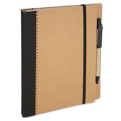 Cuaderno A5 Reciclado