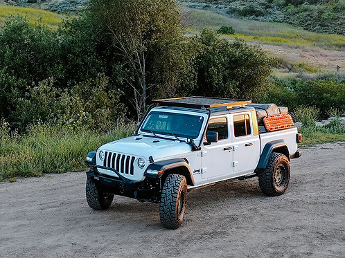 Jeep Gladiator JT (2019-Curr) Extreme RR Kit