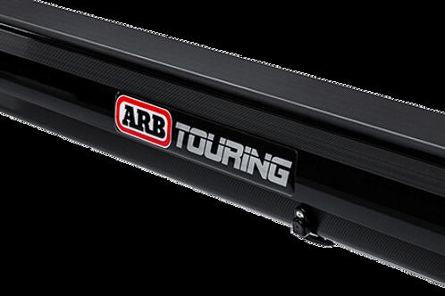 ARB Black Aluminum Encased Awning w/ LED Light Strip