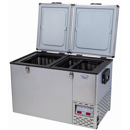 72L Legacy Fridge/Freezer