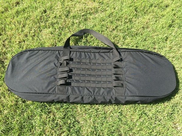 ActionTrax Multi-Purpose Carry Bag (Holds 2 Pair)
