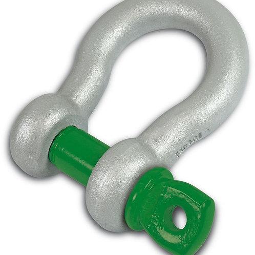 Van Beest Green Pin Shackles